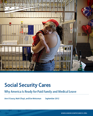 Social Security Cares