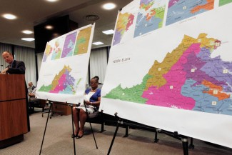 Redistricting and Representation in the 2016 Elections and Beyond