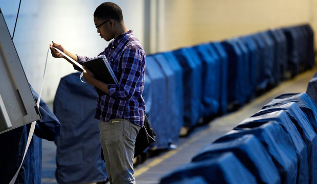 Preventing Problems at the Polls: Pennsylvania