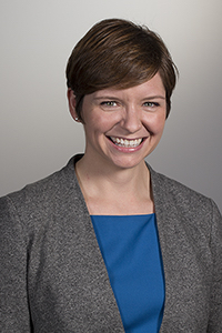 Katherine Gallagher Robbins