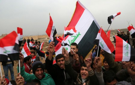 6 Steps the Trump Administration Should Take in Iraq