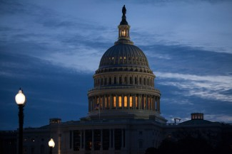 For Polluters, Congress Will Overturn an Environmental Rule for $2.3 Million