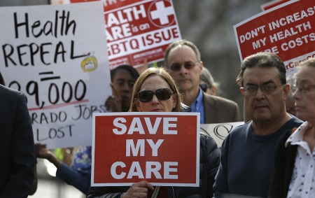 For the Insurance Lobby, Old Habits Are Hard to Break