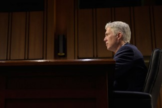 5 Ways the Nomination of Neil Gorsuch Threatens Women's Rights