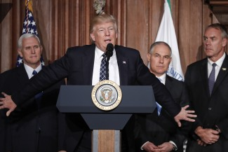 The Top 7 Ways the Trump Administration Is Attacking Science at the EPA