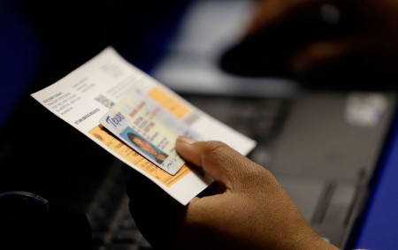 Five Truths About Voter Suppression