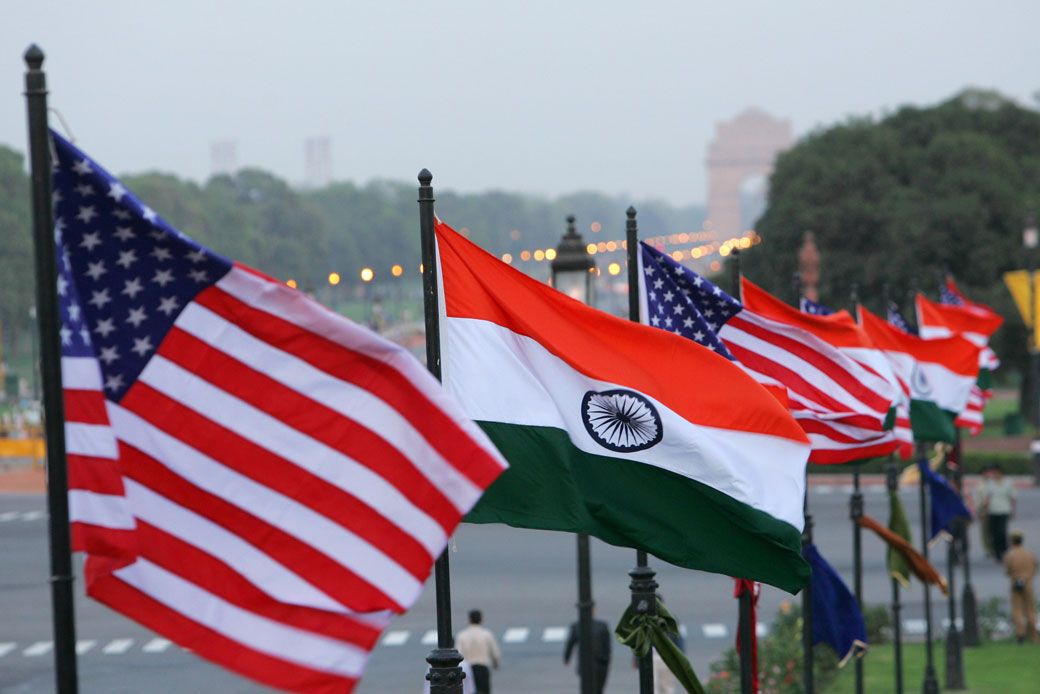 Center for American Progress U.S.-India Task Force