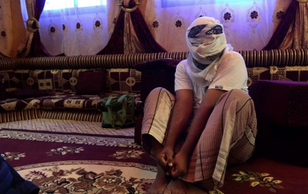 The United States Must Stop the UAE's Abu Ghraib in Yemen