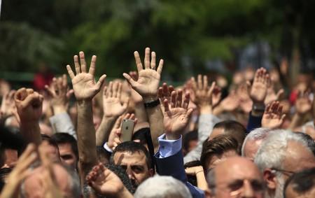 Trends in Turkish Civil Society