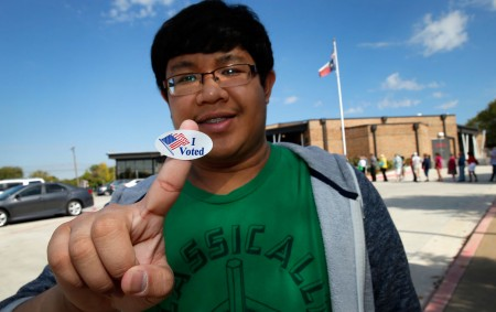 Millennial Voters Win With Automatic Voter Registration