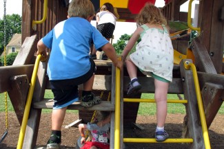 Early Learning in the United States: 2017