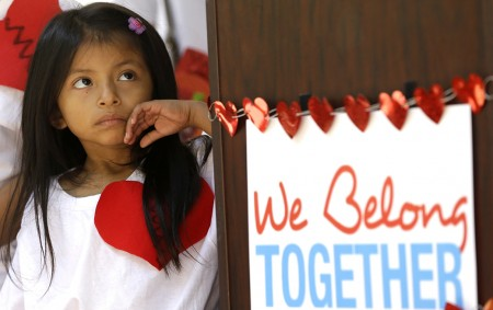 Trump's Immigration Policies Are Harming American Children