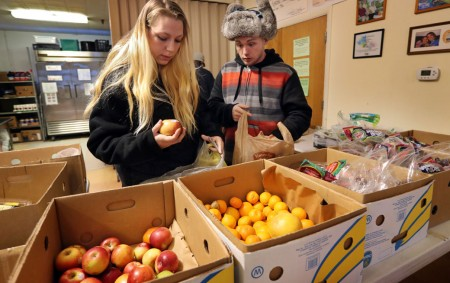 House Republican Cuts to Nutrition Assistance Would Harm Families in Every State