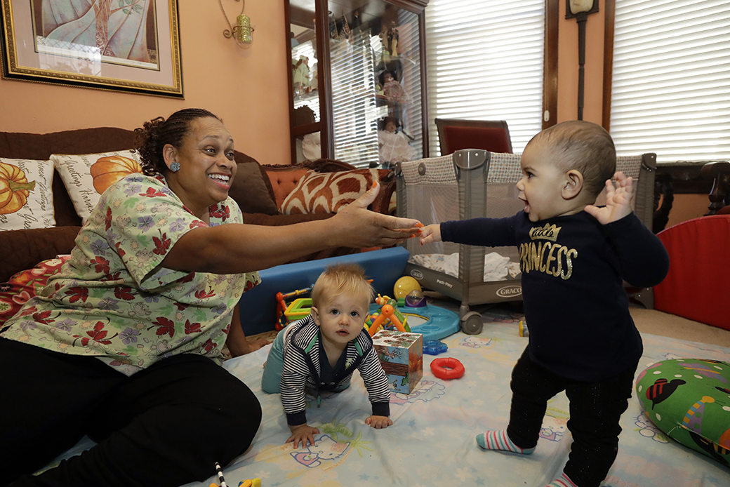 A Blueprint for Child Care Reform