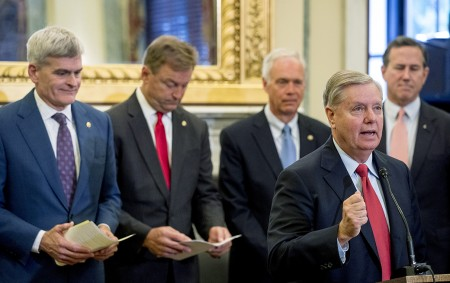 Graham-Cassidy ACA Repeal Bill Would Cause Huge Premium Increases for People with Pre-Existing Conditions