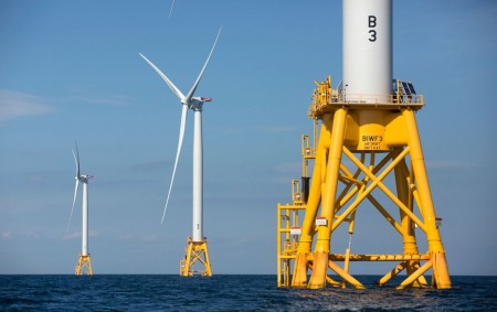 State Policies Can Unleash U.S. Commercial Offshore Wind Development