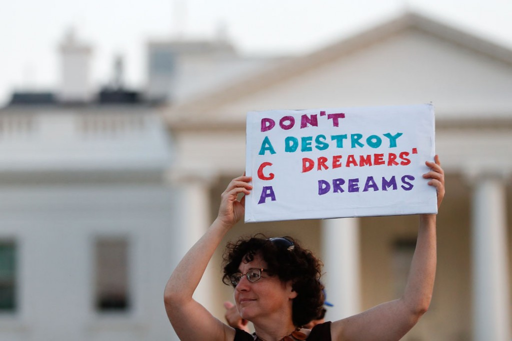 dream act thesis