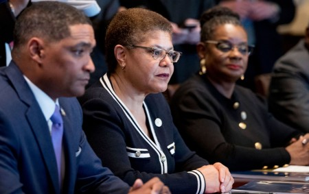 The Power and Persistence of Black Legislators
