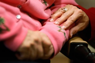 The Importance of Paid Leave for Caregivers