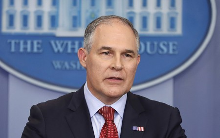 Trump's EPA Used Accounting Tricks to Justify Revoking the Clean Power Plan