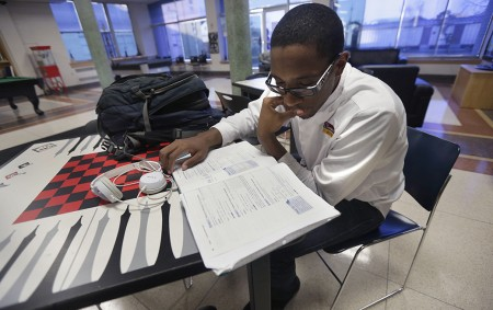 New Federal Data Show a Student Loan Crisis for African American Borrowers