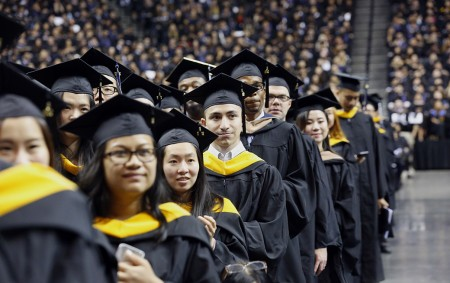 New Data Highlight How Higher Education Is Failing Part-Time Students