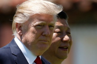 Can Trump Deliver on Economic Issues With China?