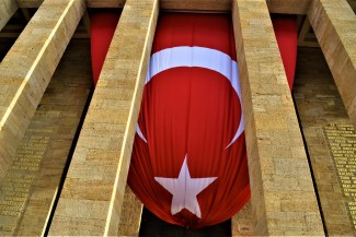 Is Turkey Experiencing a New Nationalism?