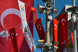 Turkey's 'New Nationalism' Amid Shifting Politics