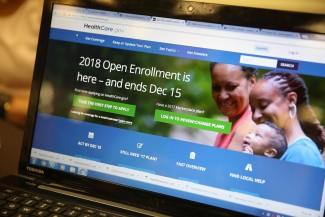 Marketplaces Prove Stable Despite Trump's Attempts to Sabotage Enrollment