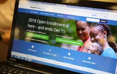 Marketplaces Prove Stable Despite Trump's Attempts to Sabotage Enrollment