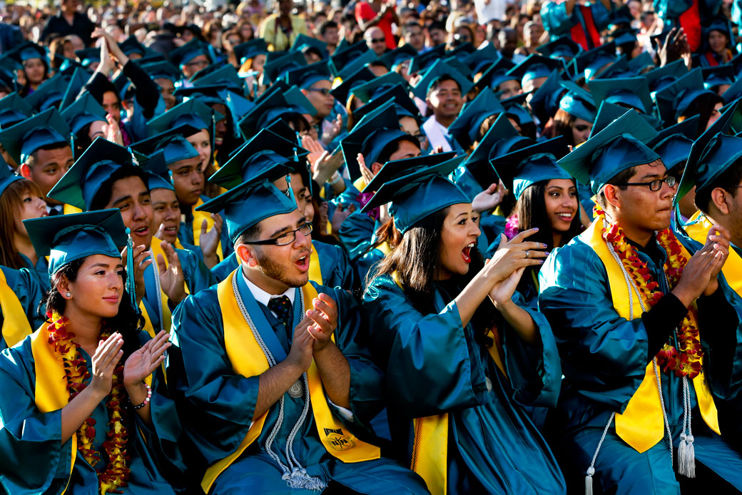 Are High School Diplomas Really a Ticket to College and Work?