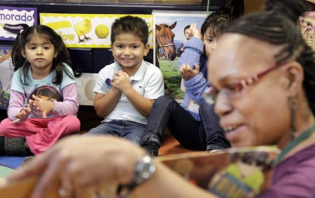 Top 10 Early Childhood Ideas for States in 2018