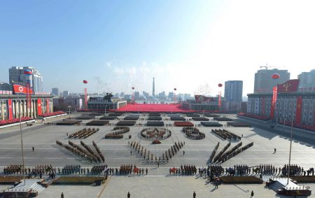 The Way Forward on North Korea: Explained