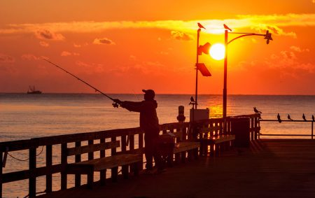 The Rise of the Recreational Fishing Lobby