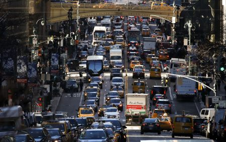 Opportunities and Potential Bias in New Transportation Data