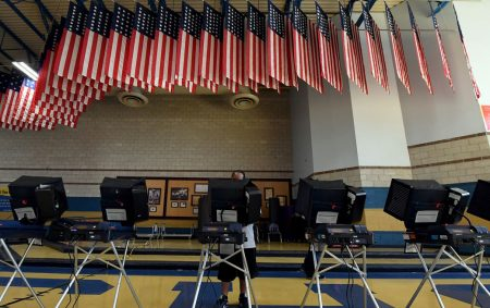 America's Electoral Future