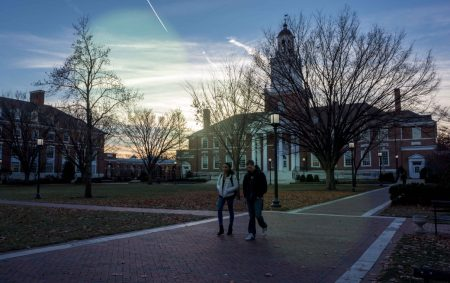 The Good and Bad News in College Attainment Trends
