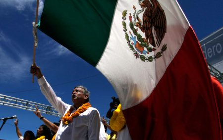The Future of Mexican Climate Diplomacy