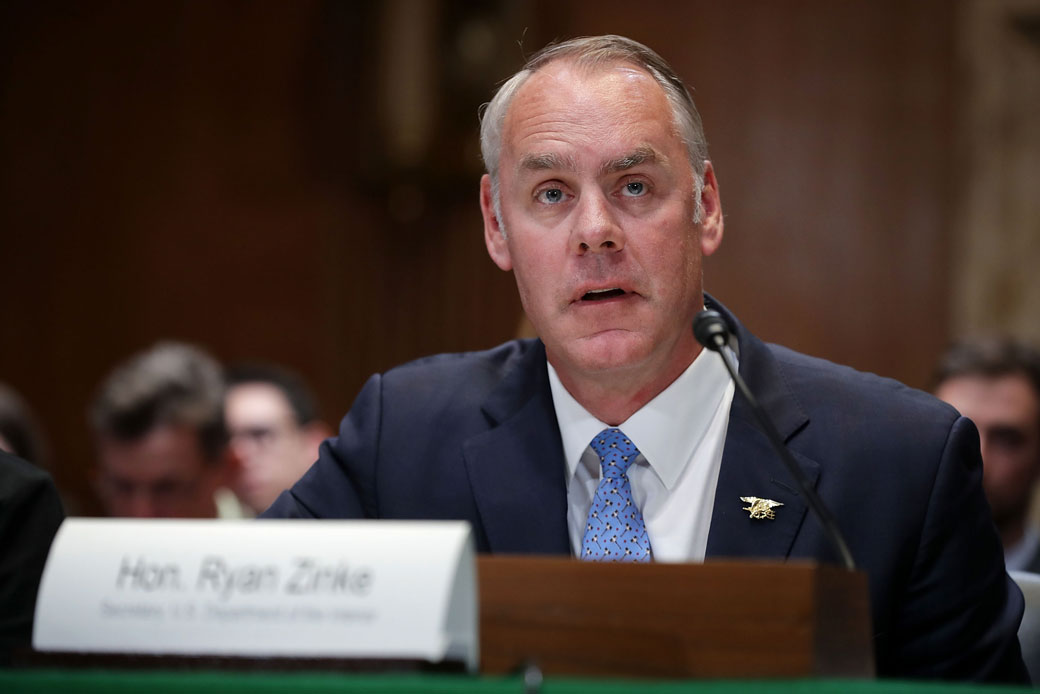 http://Secretary%20Zinke%20Is%20Poised%20to%20Give%20More%20Breaks%20to%20Drilling%20Industry%20and%20Less%20Oversight%20to%20Public