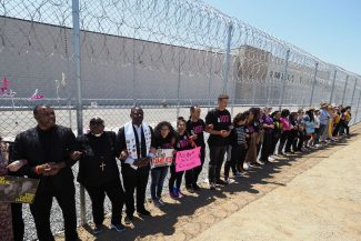 Solutions to Fight Private Prisons' Power Over Immigration Detention