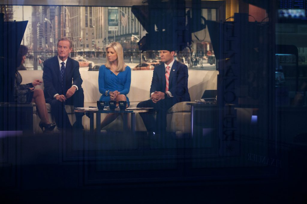 "Donald Trump Names ""Fox And Friends"" As One Of His Favorite Broadcasts"
