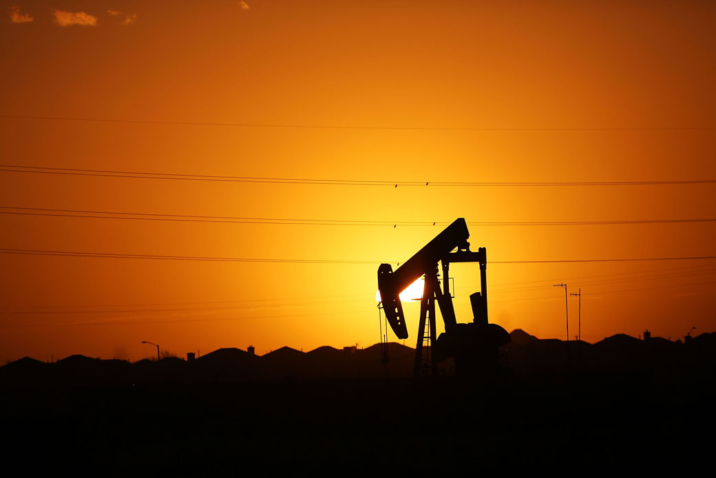 Oil and Gas Companies Gain by Stockpiling America's Federal Land