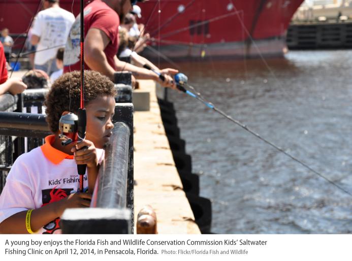 Warming Seas, Falling Fortunes - Center for American Progress