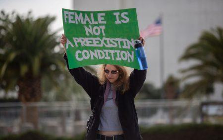 ACA Sabotage Puts Women's Health at Risk