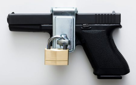 The Risks of Unsecured Guns in Oregon