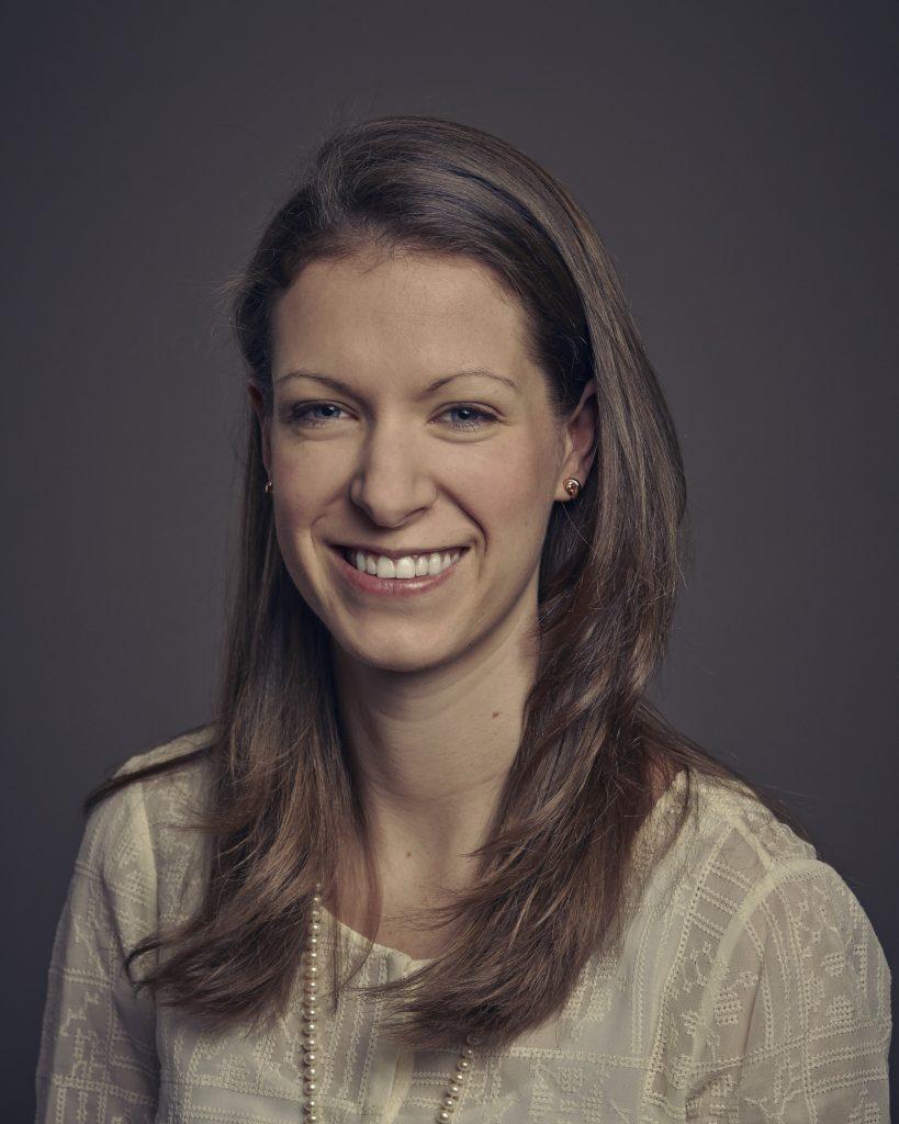 Meg Benner