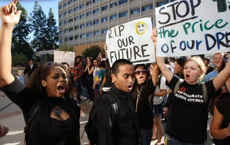 The Forgotten Faces of Student Loan Default