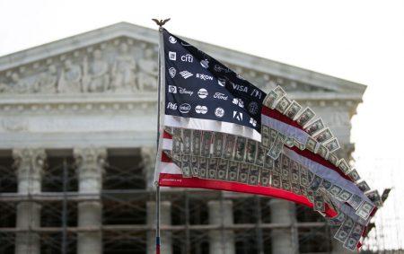 Big Business's Bonanza Week in the Supreme Court