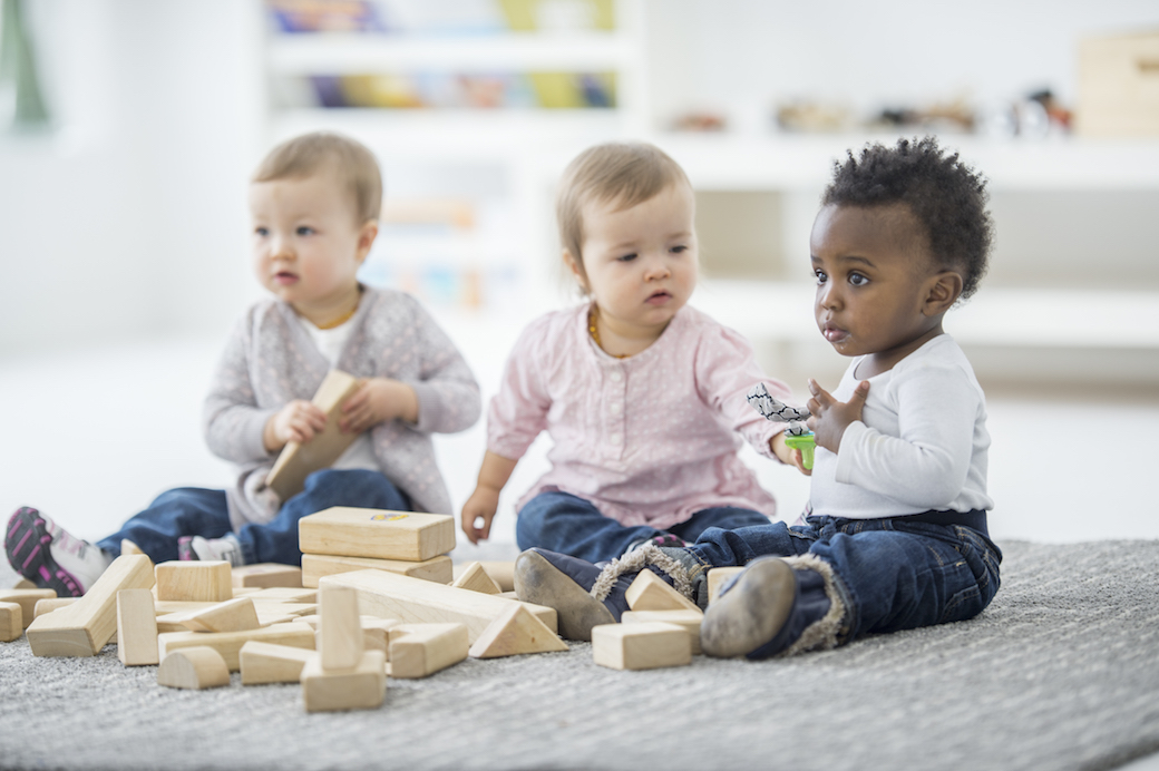 Understanding the True Cost of Child Care for Infants and Toddlers